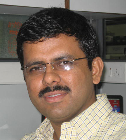 Avinash Bajaj Editor Applied Nanomedicine
